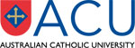 Australian Catholic University logo