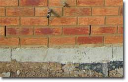Concrete Slabs A Termite Barrier
