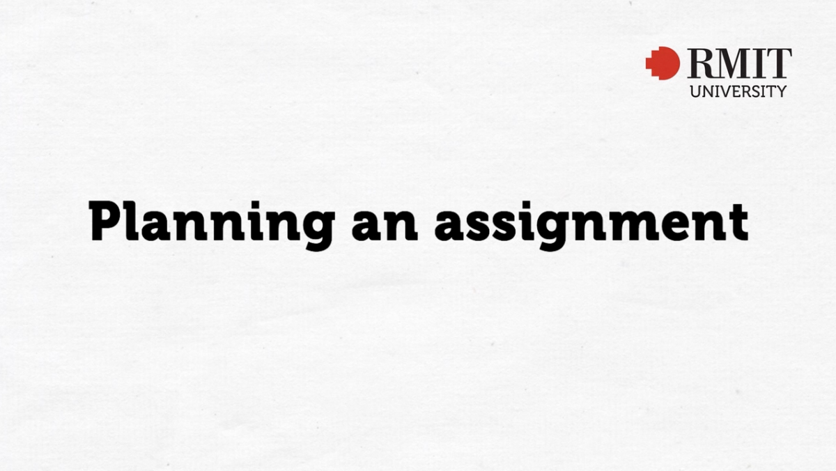 images of assignment
