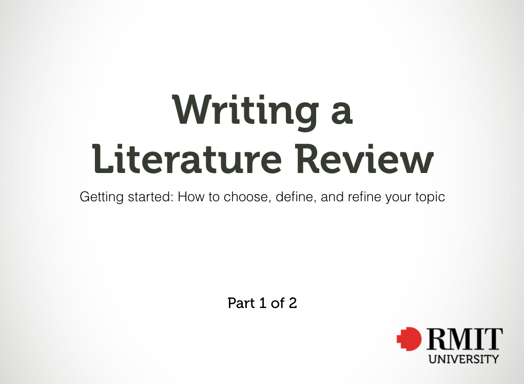 Assignment writing service review literature