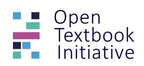 Open Educational Resources  – Textbook Initiative